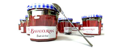fabricant confiture artisanale